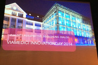 Viamedici Innovation Day 2014
