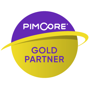 pimcore Gold Partner Blackbit